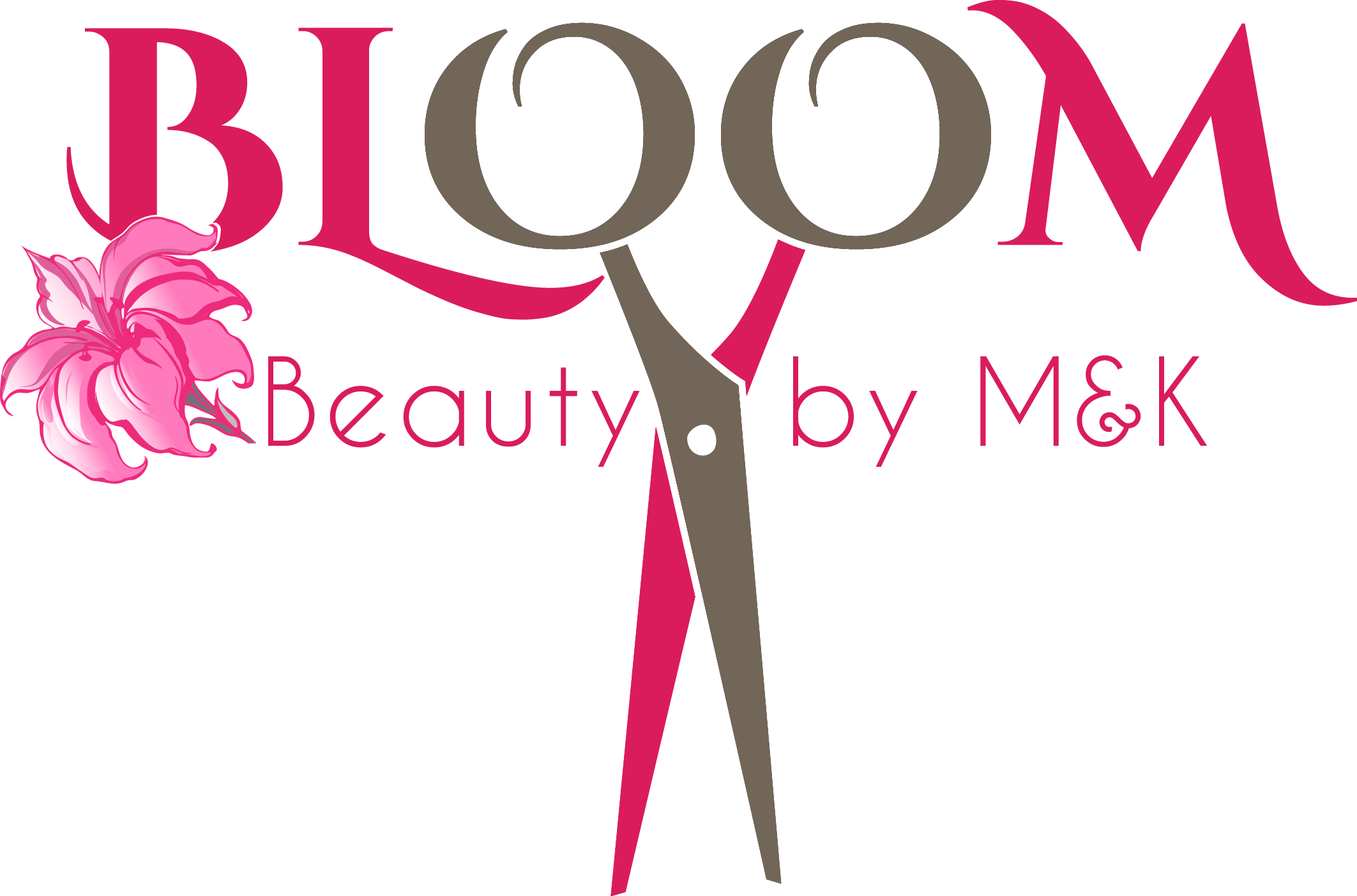 BloomBeauty by M&K